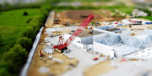 How assistplus reshaped an Indian construction company using our RTLS technology