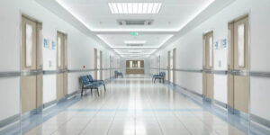 How we automated staff management and asset management in a leading hospital using assistplus RTLS
