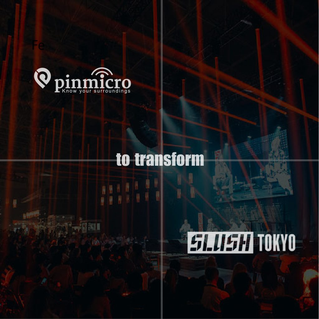 Pinmicro will deploy Eventplus at Bark Tokyo 2020