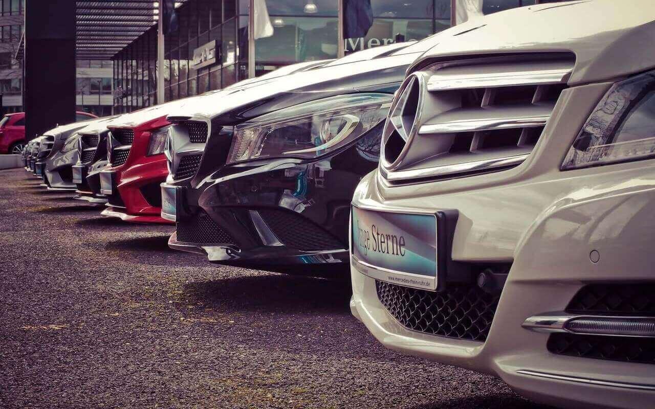 automotive iot and rtls