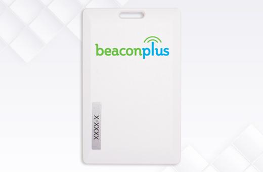 Beacon card
